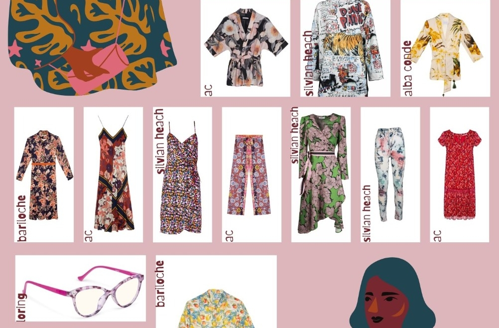 Alba Conde Prints