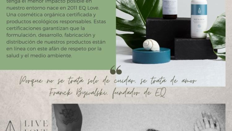 EQ LOVE | NEW BRAND